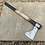 Thumbnail: Forged In Kol throwing tomahawk #1