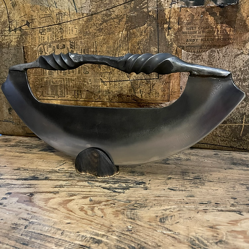 """14"""" Forged Pizza Cutter"""