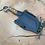 Thumbnail: Sidekick -  Kerambit with natural micarta andKydex sheath
