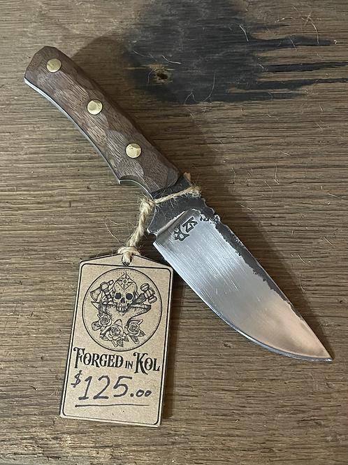 Scout Hunter- Walnut