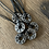 Thumbnail: Helm of Awe Rune Necklace