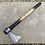 Thumbnail:  Forged In Kol throwing tomahawk #3