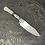 Thumbnail: Civil War camp knife