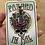 "Thumbnail: Forged in Kol-Dead head Sticker 5""x3.25"""