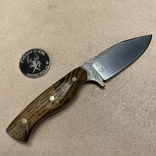 Scout Hunter- Bocote/Maple Wood