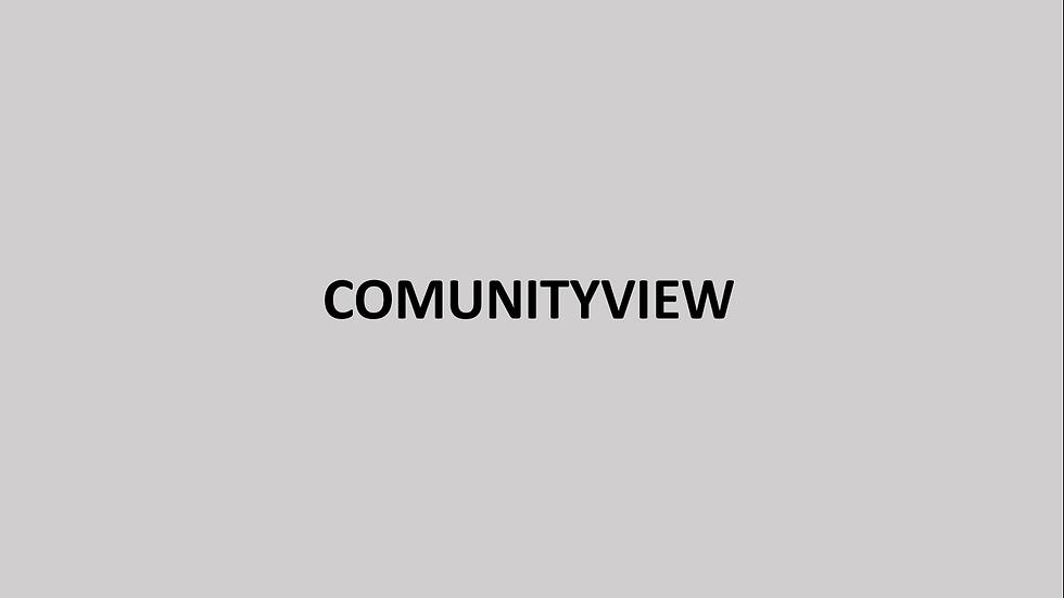 COMUNITYVIEW