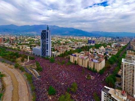 La nueva élite: la transición evolutiva de la sociedad chilena