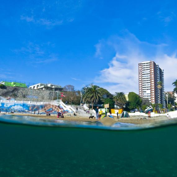 Playa Las Torpederas, Valparaíso 25