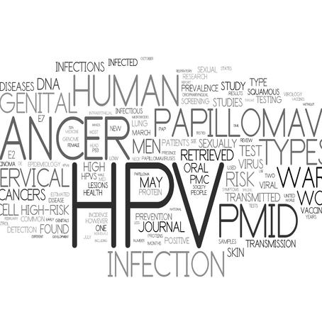Rak na matrničnem vratu in HPV