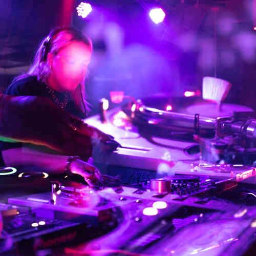 DJ Ingrid