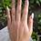 Thumbnail: Shiny Textured Midi Ring