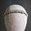 Thumbnail: Crystal Bedazzled Shapes Headband