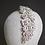 Thumbnail: Sharp Crystal Flower Bouquet Head Piece