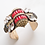 Thumbnail: Candied Jewel Bug Bangle