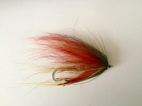 Durris Shrimp Intruder