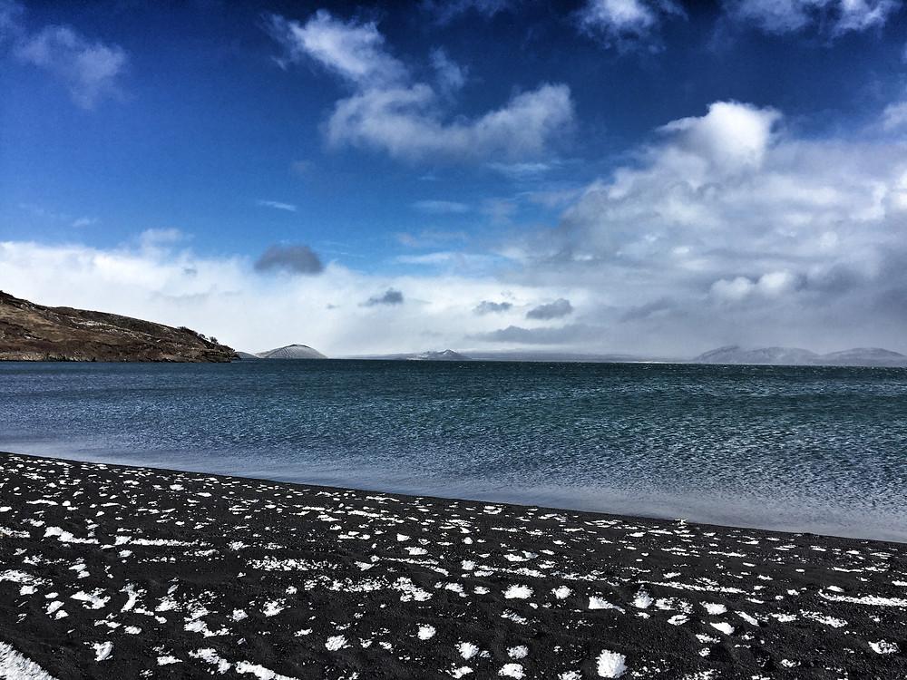 Ion Lake Thingvallavatn
