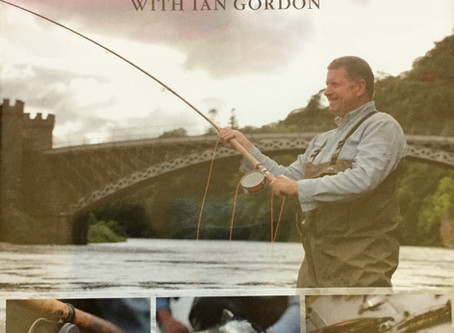 Ian Gordon's Speyonline, the first 10 years!
