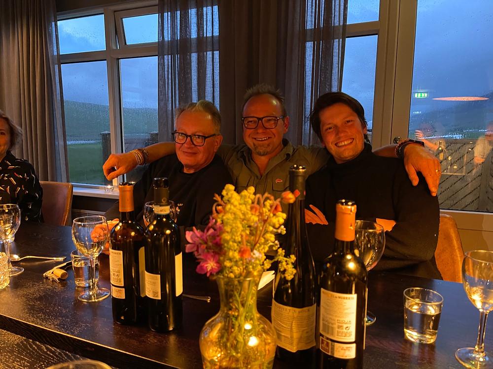 Blanda Lodge Iceland
