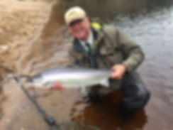 River Findhorn Salmon Speyonline