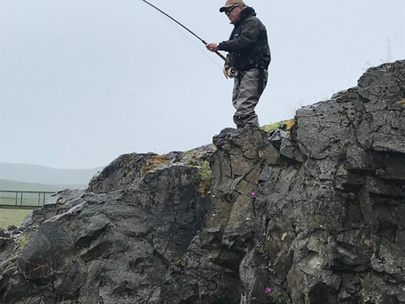 Offline copy: Why Is Good Salmon Fishing Expensive?