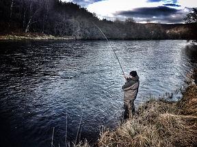 Tulchan River Spey Speyonline Salmon Course