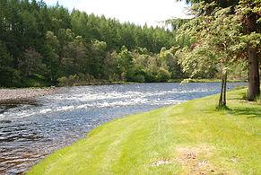 River Spey Scotland Speyonline