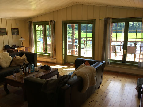 Annfield Lodge Aunan Orkla