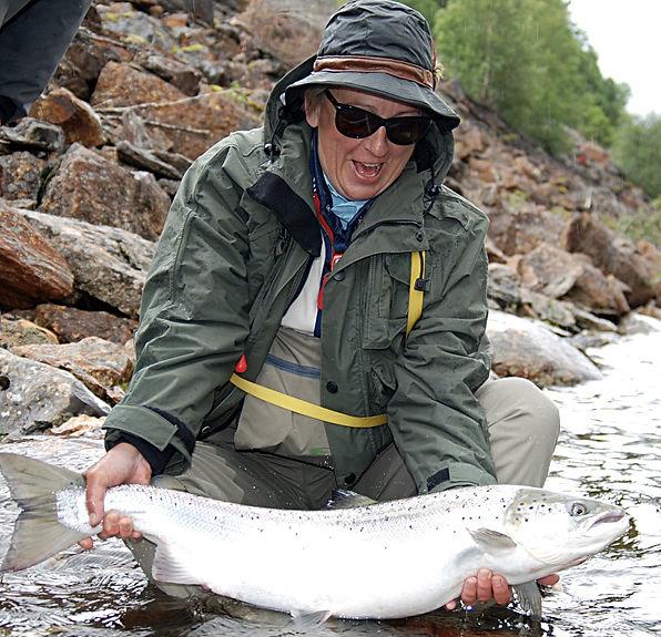 Big Gaula Salmon