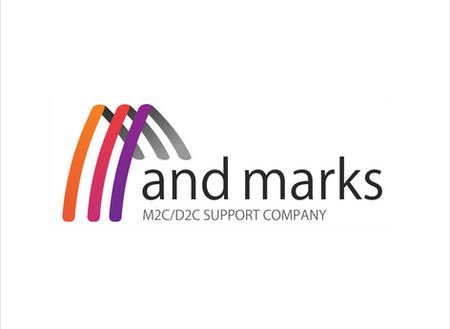 2019年4月and marks株式会社を創業