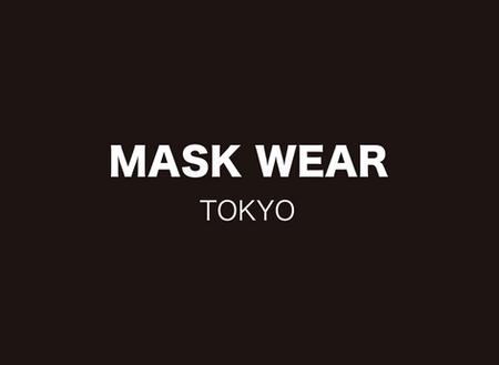 ファッションマスクのD2Cブランドをローンチ