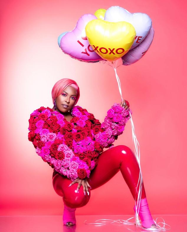 Cocoa's Birthday Custom 2021
