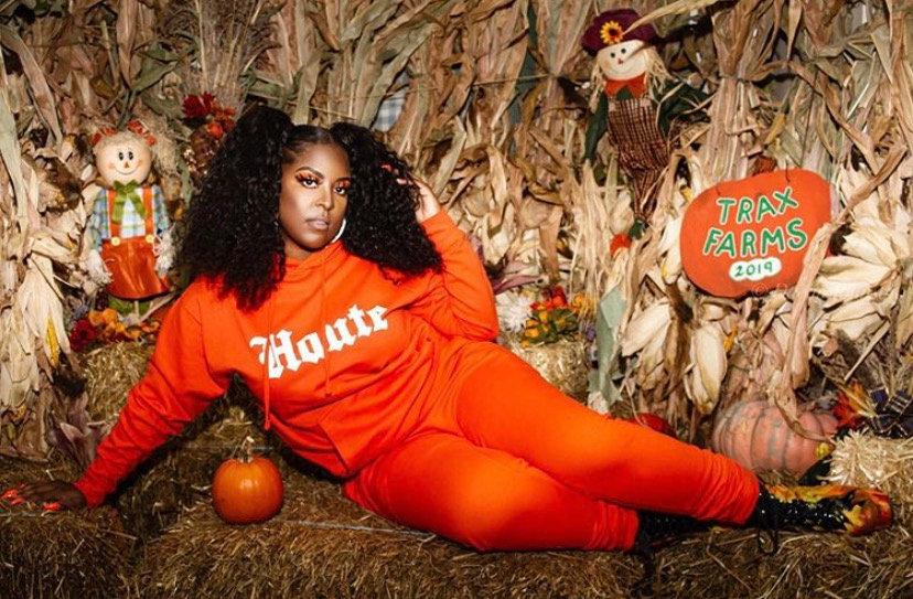 Highlight Set Pumpkin Spice