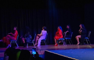 The Clarion Fashion Show 2019