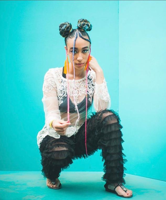 Atlanta AfroPunk 2019