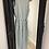 Thumbnail: Sage green - sleeveless jumpsuit with tie waist