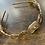 Thumbnail: Gold coin style headband