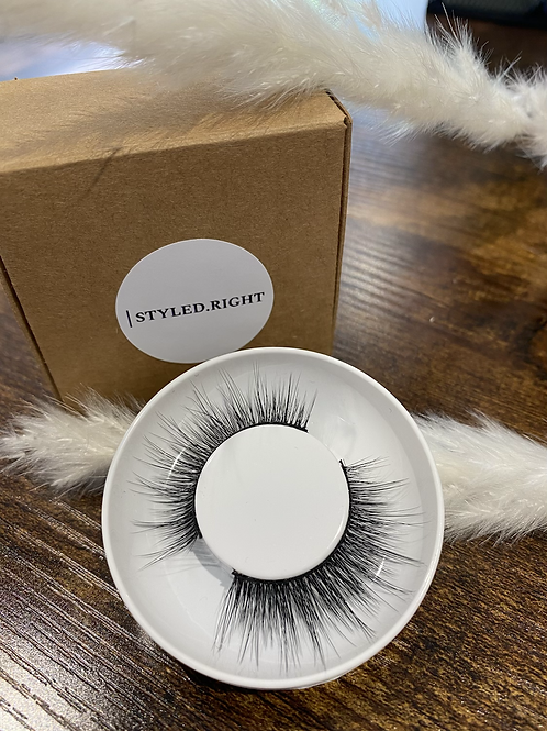 The Beth Lashes