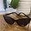 Thumbnail: Black cat eye sunglasses