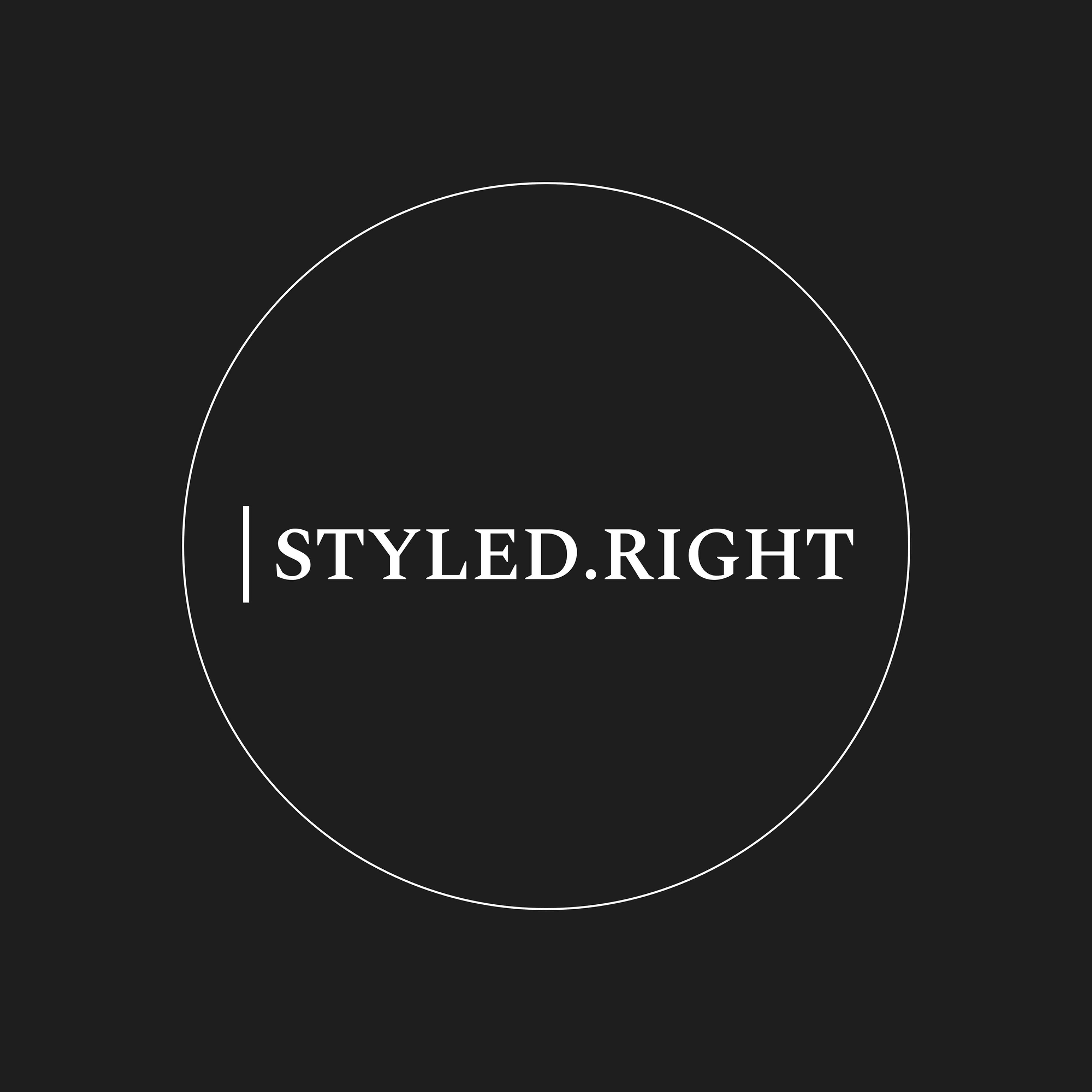 Shop the Styled Right store, Wallington