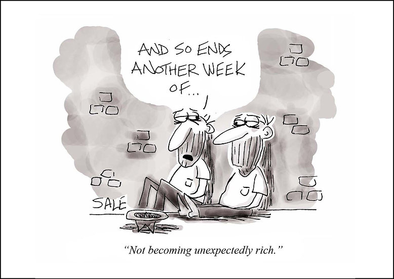 Not Rich.