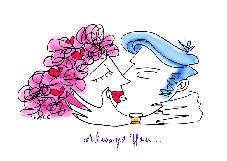 Always You.
