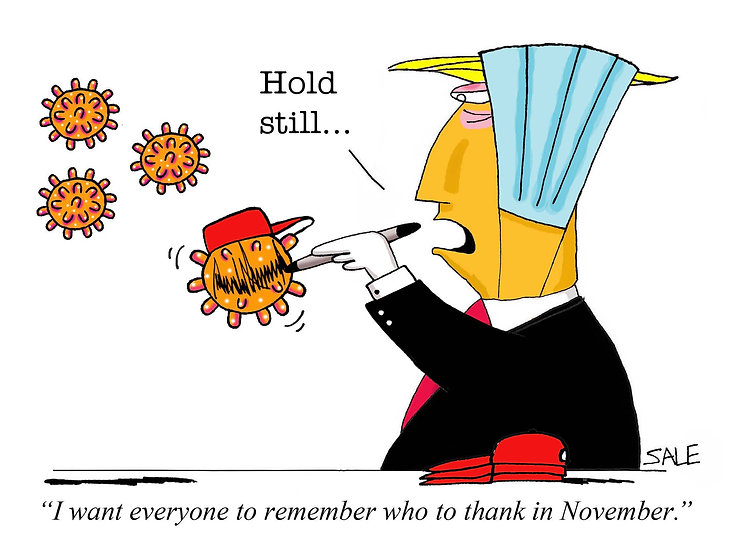 Thank Me In November.