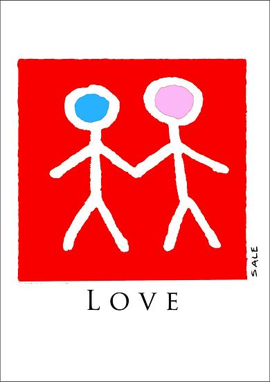 Love Men & Women