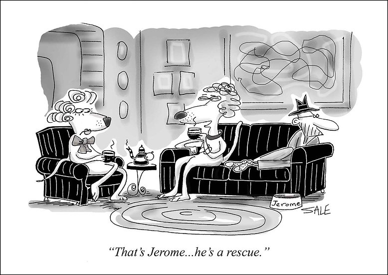 Jerome Rescue.