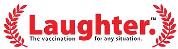 LAUGHTER LAURELS RED-NO URL.png