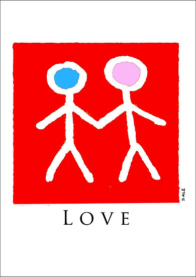 LOVE. Men & Women