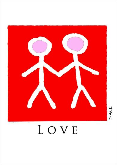 Love: Women/Women