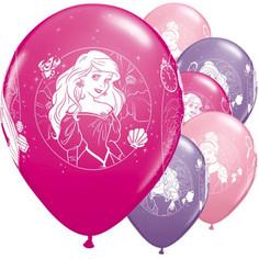 DisneyPrincessballonnen28cm6st.jpg