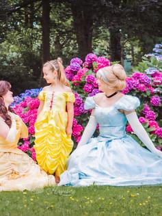 Elske Hazenberg little princess party kasteel Vanenburg Putten aug 2021-64.jpg