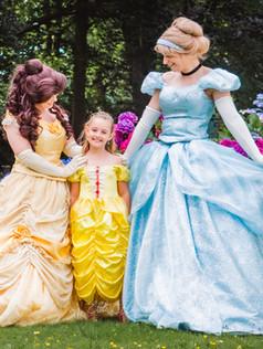 Elske Hazenberg little princess party kasteel Vanenburg Putten aug 2021-65.jpg
